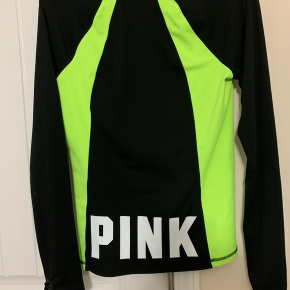PINK Victoria's Secret Other - Pink athletic shirt